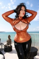 Latex Lady S - Shop